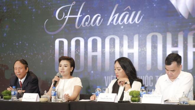 'Hoa hậu Doanh Nhân Việt Nam Quốc tế 2020': Không chấp nhận thí sinh phẫu thuật thẩm mỹ
