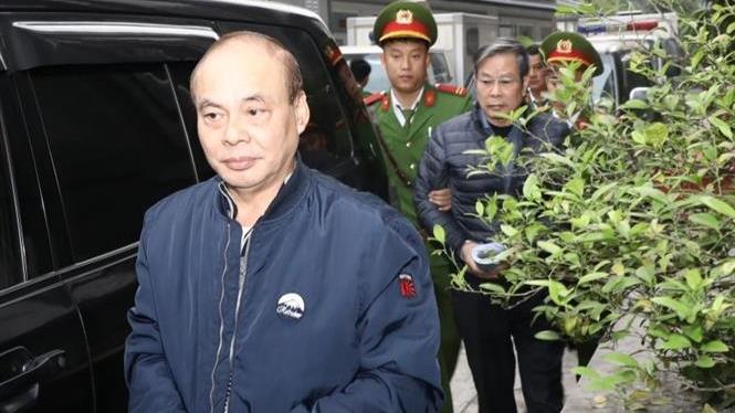 Vụ MobiFone mua lại AVG: Bắt đầu xét xử 2 cựu Bộ trưởng và các đồng phạm