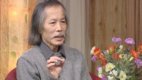 Họa sỹ Lương Xuân Đoàn được bầu làm Chủ tịch Hội Mỹ thuật Việt Nam