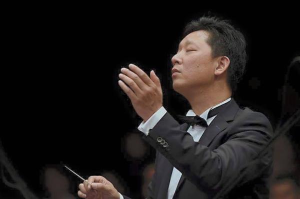 Chúc mừng năm mới, Chào năm mới 2020, Lê Phi Phi chỉ huy đêm nhạc mừng năm mới, Nhạc trưởng tài ba Lê Phi Phi chỉ huy đêm nhạc mừng năm mới 2020chúc mừng năm mới 2020