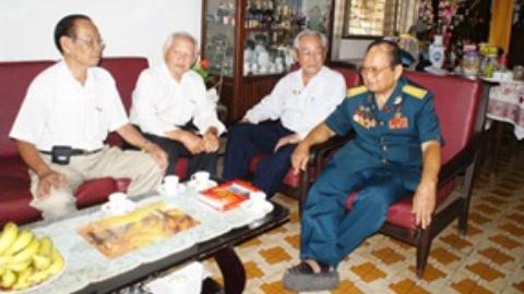 75 năm QĐND Việt Nam: Chuyện của những người anh hùng: Người chiến sỹ của Tiểu đoàn 307 anh hùng