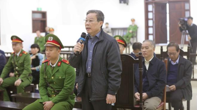 Vụ MobiFone mua AVG: Gia đình bị cáo Nguyễn Bắc Son đã khắc phục hoàn toàn 3 triệu USD nhận hối lộ