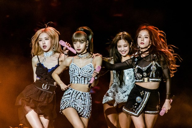 Blackpink, Kill This Love của Blackpink được chọn là MV của năm, Kill This Love, Blackpink Kill This Love, Kill This Love Blackpink, Blackpink MV, MV Blackpink, blackpink