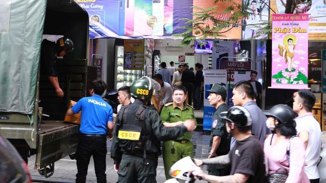 Bắt tạm giam Chánh Văn phòng Thành ủy Hà Nội Nguyễn Văn Tứ