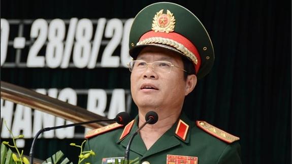 Thủ tướng Chính phủ bổ nhiệm nhân sự Bộ Quốc phòng, Trợ lý Phó Thủ tướng