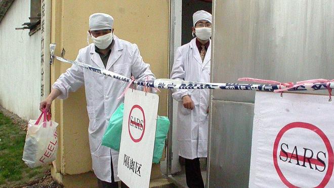 Thông tin về bệnh viêm phổi cấp tại Trung Quốc: Chưa xác định nguyên nhân gây bệnh