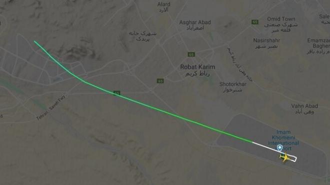 Máy bay rơi ở Iran, Máy bay rơi, Iran Mỹ, Mỹ iran, máy bay chở 180 người rơi, rơi máy bay ở iran