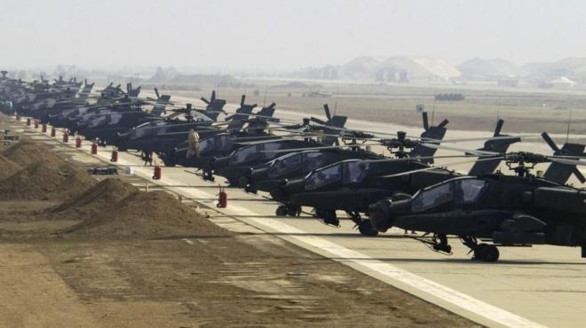 Căng thẳng Mỹ- Iran: Iran tấn công 2 cơ sở quân sự của Mỹ, NATO và EU kêu gọi kiềm chế