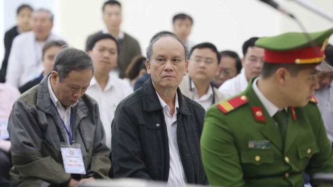 Xét xử hai nguyên lãnh đạo thành phố Đà Nẵng: Luật sư quy trách nhiệm cho lãnh đạo thành phố Đà Nẵng