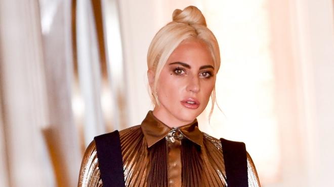 Lady Gaga: Vượt qua bi kịch thời thiếu nữ