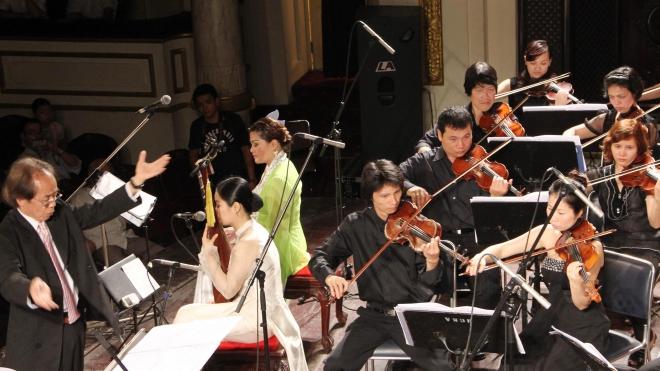 'Truyện Kiều' - Niềm cảm hứng vô tận đối với nhạc sĩ