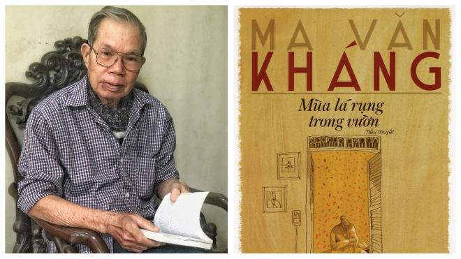 Gặp lại tác giả được đưa vào SGK (kỳ 4): Nhà văn Ma Văn Kháng - Từ 'Mùa lá rụng trong vườn' nhìn ra...