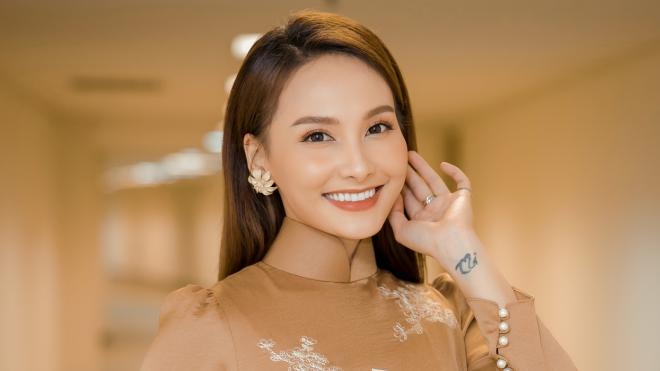 Diễn viên Bảo Thanh: Hành trình trải đầy hoa hồng có gai