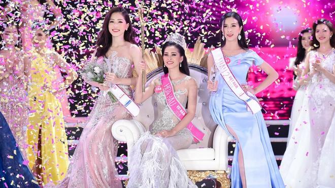 Bộ VHTTDL cho phép tổ chức thi 'Hoa hậu Việt Nam 2020'