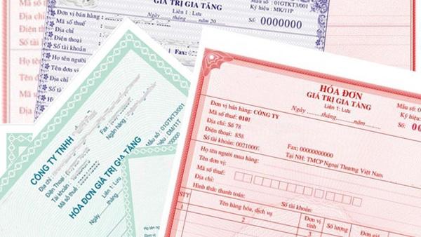 Hà Nội: Triệt phá đường dây mua bán trái phép hóa đơn giá trị gia tăng