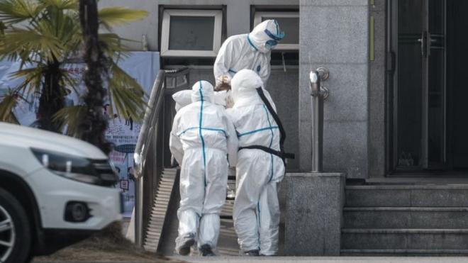 Trung Quốc xác nhận ca tử vong thứ tư vì virus corona -WHO lên kế hoạch họp khẩn cấp