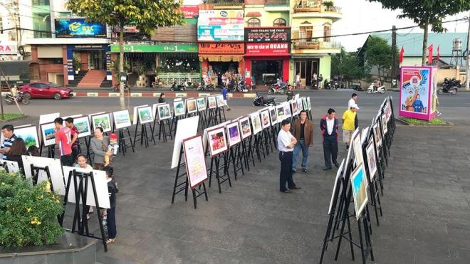 Nhìn lại 5 năm thực hiện Nghị quyết 33 (kỳ 1): Bước chuyển quan trọng về phát triển văn hóa, con người Việt Nam