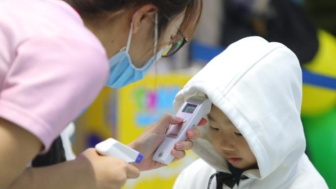 Hà Nội tập trung cao độ phòng chống dịch viêm phổi do virus Corona