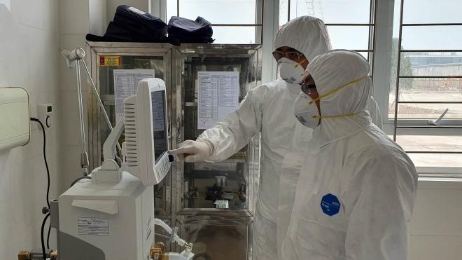 Dịch bệnh do chủng mới virus Corona: Hà Nội lên phương án làm bệnh viện dã chiến sẵn sàng ứng phó