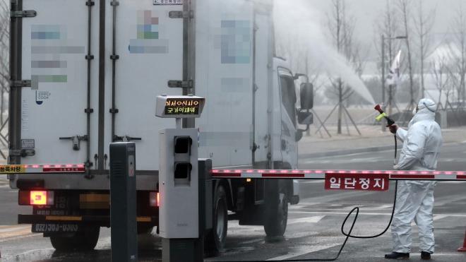 Dịch bệnh do virus corona: Hàn Quốc xác nhận trường hợp thứ 16 nhiễm nCoV