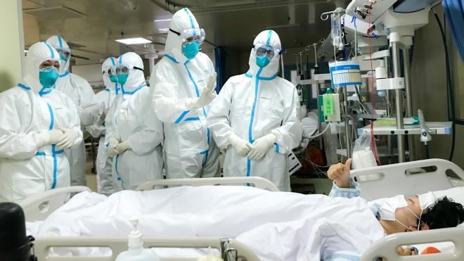 Dịch viêm đường hô hấp cấp do nCoV: Thêm 65 ca tử vong mới tại Hồ  Bắc, số người nhiễm bệnh tại Trung Quốc vượt con số 24.300