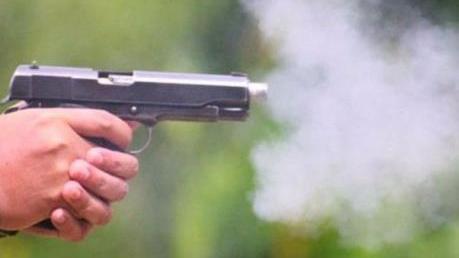 Công an Hà Nội tạm giữ đối tượng dùng súng đồ chơi đe dọa, cướp tài sản