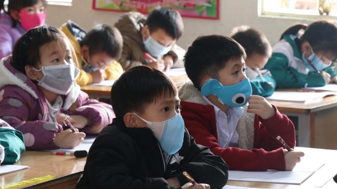 Trẻ học được gì từ dịch nCoV?