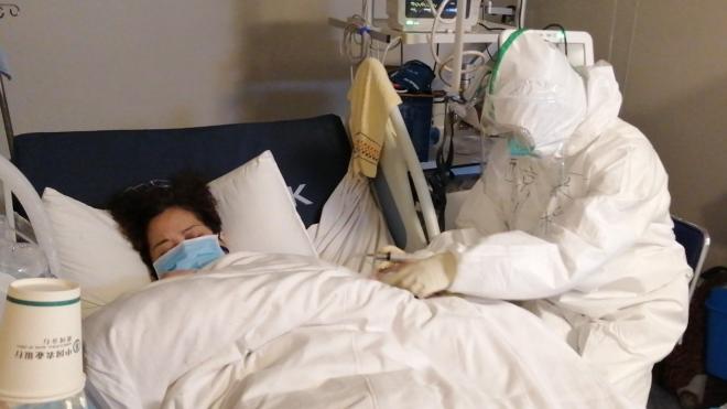 Dịch viêm đường hô hấp cấp do nCoV: Số người tử vong tăng lên 630 tại Trung Quốc