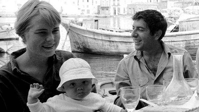 'So Long, Marianne' của Leonard Cohen: Thời khắc huy hoàng của mối tình bất diệt