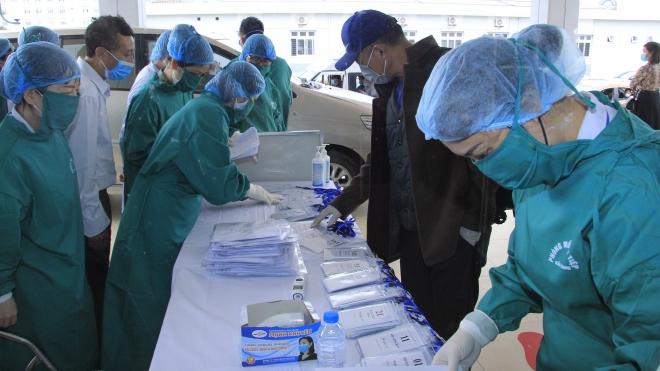 Việt Nam là quốc gia thứ 3 nuôi cấy và phân lập thành công virus corona