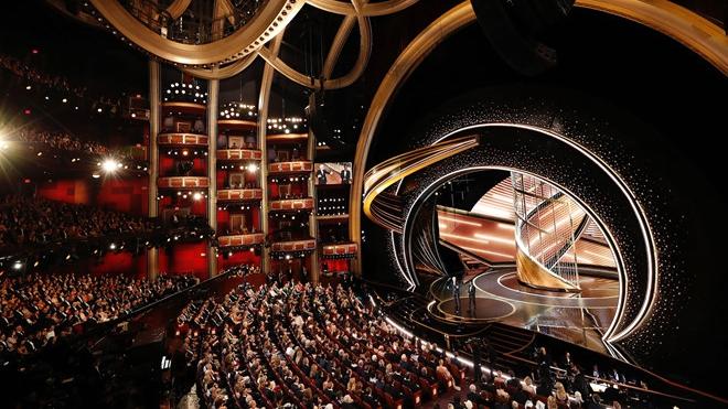 Lễ trao giải Oscar 2020: Lượng người xem truyền hình thấp kỷ lục