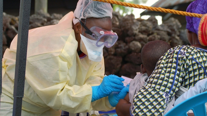 WHO kéo dài tình trạng khẩn cấp quốc tế đối với dịch Ebola