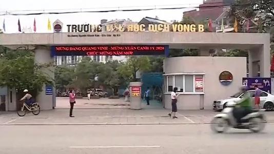 Hà Nội chưa thông báo ngày cho hơn 2 triệu học sinh quay lại trường