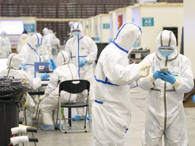 Dịch COVID-19: Hàn Quốc xác nhận ca tử vong đầu tiên do nhiễm nCoV