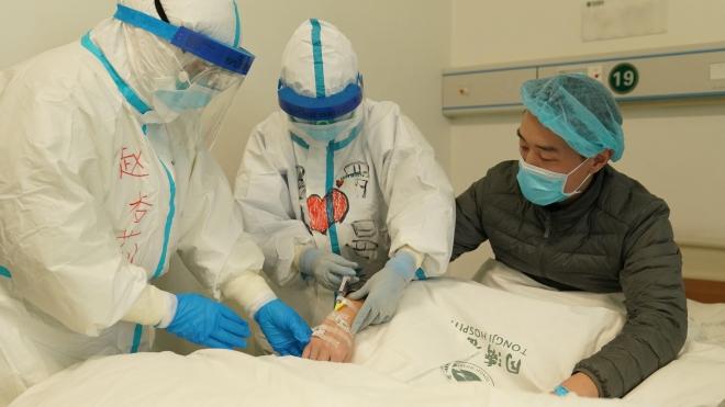 Châu Âu viện trợ 25 tấn vật liệu y tế giúp Trung Quốc chống dịch COVID-19