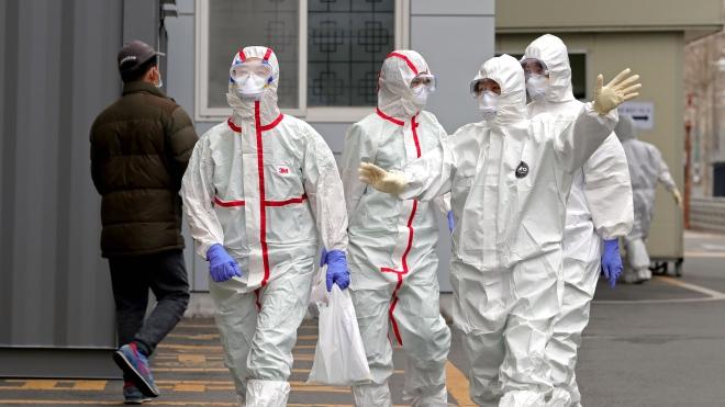 Dịch COVID-19: Số ca nhiễm tại Hàn Quốc vượt quá 2.000 người