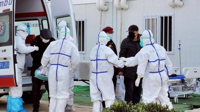 Dịch COVID-19: Trung Quốc có thêm tổng cộng 39.000 người được xuất viện