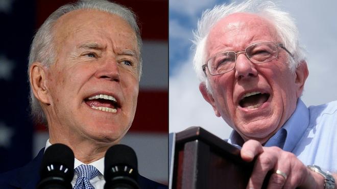 Bầu cử Mỹ 2020: Hai ứng cử viên đảng Dân chủ chuẩn bị ngày 'Siêu thứ Ba' thứ 2