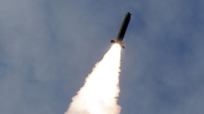 Triều Tiên bắn 3 vật thể chưa xác định ra Biển Nhật Bản