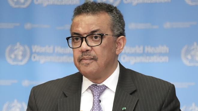 Tổ chức Y tế Thế giới WTO hoãn các cuộc họp vì nhiễm... COVID-19