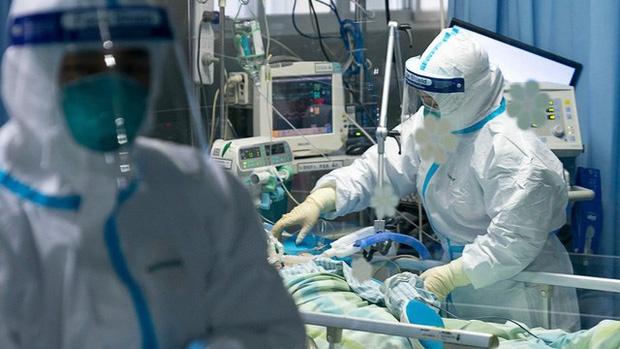 Dịch COVID-19: Bộ Y tế thông tin về ca bệnh thứ 49