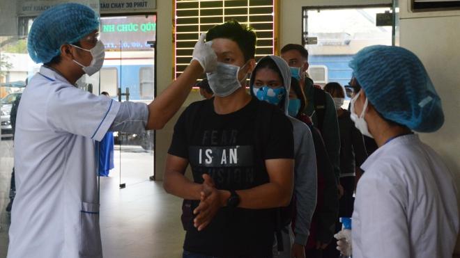 Đà Nẵng lập chốt kiểm soát dịch COVID-19 tại các cửa ngõ ra vào thành phố