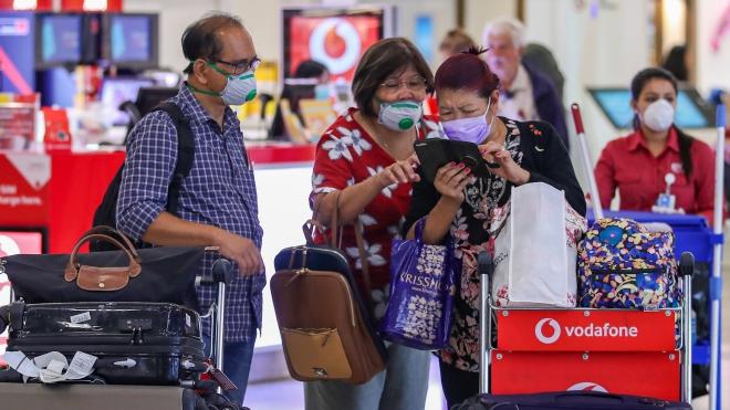 Dịch COVID-19: Bang New South Wales của Australia ghi nhận số ca nhiễm bệnh cao kỷ lục trong ngày