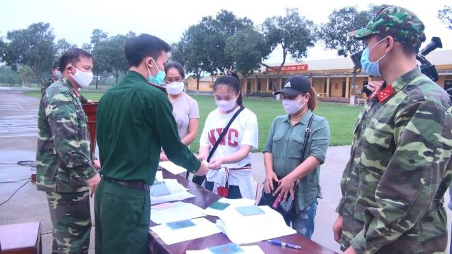 Dịch Covid-19: Hải Phòng đã xác định được trường hợp F1 liên quan đến nhóm chuyên gia người Trung Quốc