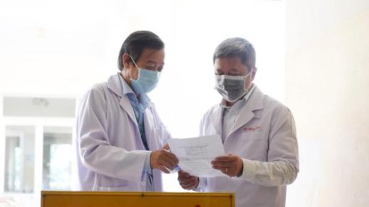 248 y bác sĩ Bệnh viện Bạch Mai đã âm tính, 2 nữ điều dưỡng mắc COVID-19 không phải do lây nhiễm chéo trong viện