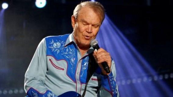 Vĩnh biệt huyền thoại nhạc đồng quê Kenny Rogers