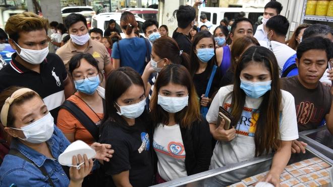 Một số nước châu Á ghi nhận thêm các ca nhiễm COVID-19 và tử vong