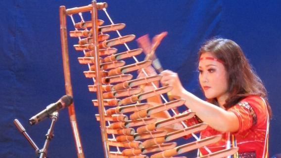 Cuộc thi Độc tấu và Hòa tấu nhạc cụ dân tộc toàn quốc năm 2020 diễn ra vào tháng 9