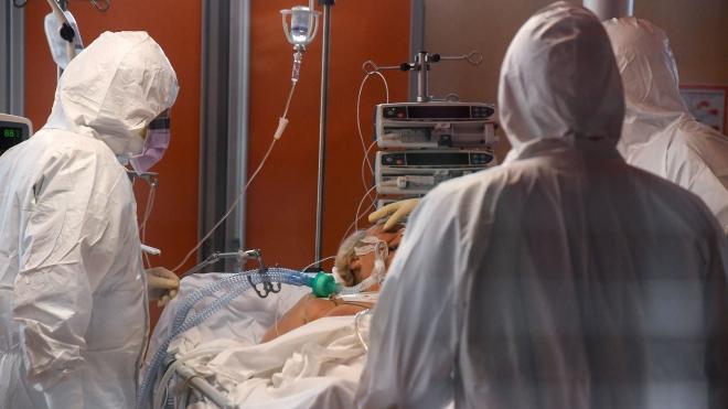 Italy 9.134 chết, vượt Trung Quốc về số ca nhiễm bệnh COVID-19