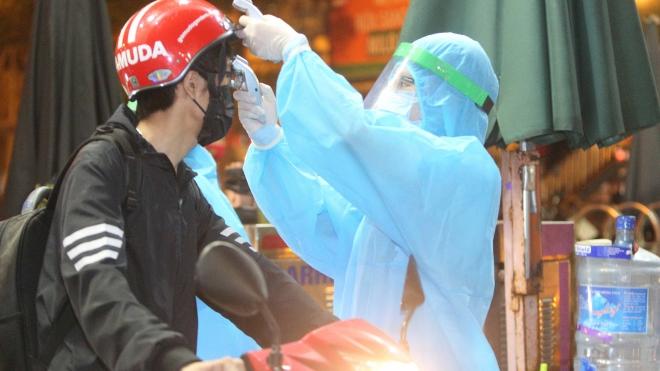 Bước đầu xác định nguồn lây nhiễm COVID-19 ở Bệnh viện Bạch Mai